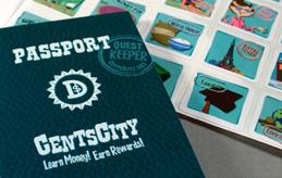 SKL passport