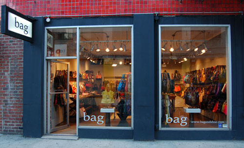 Shop Bag Online | Bad Feather