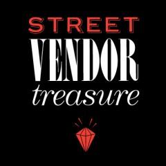 Street Vendor Treasure